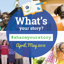 Show Your Love, Share Your Story