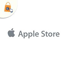 Online Mall - shop the Apple Store!